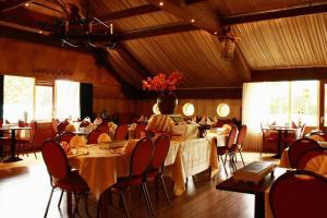 Hotel & Restaurant 'T Holt