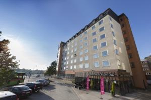 A picture of Comfort Hotel Eskilstuna