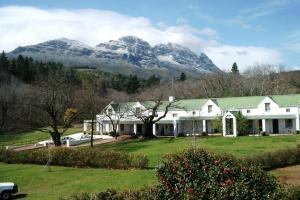Knorhoek Country Guesthouse, Penzióny  Stellenbosch - big - 1