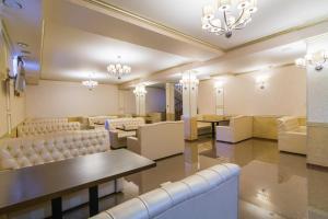 Гостиница Осипов - фото 6