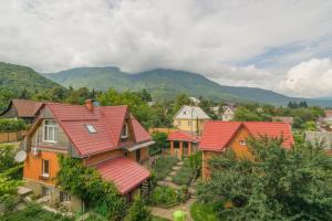 Гостиница Осипов - фото 16