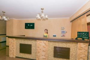 Гостиница Осипов - фото 19