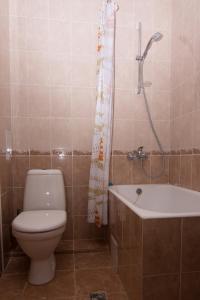 Гостиница Осипов - фото 20