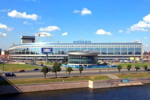 Отель Москва - фото 24