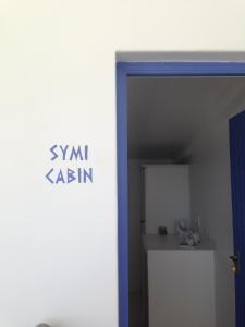 Pensione Symi, Apartmány  Paternoster - big - 63