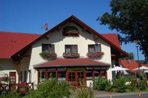 Spreewaldhotel zum Krabat