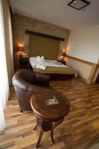 Crocus Gere Bor Hotel Resort & Wine Spa, Hotels  Villány - big - 17