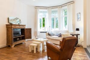 Phalenes Halldis Apartment