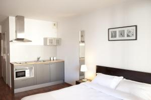 Ruby Suites Quartier Les Halles by Popinns