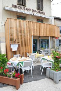 Hotel Restaurant du Centre