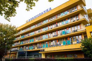 obrázek - Hotel Rybniczanka