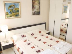 Apartment Skadarska Lux