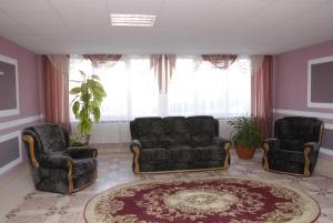 Отель Беларусь - фото 22