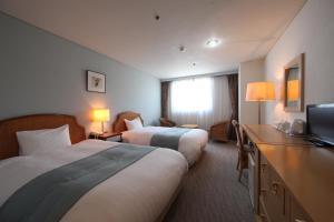 Okido Hotel, Hotel  Tonosho - big - 29