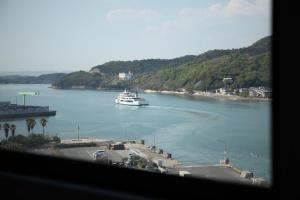 Okido Hotel, Hotel  Tonosho - big - 24