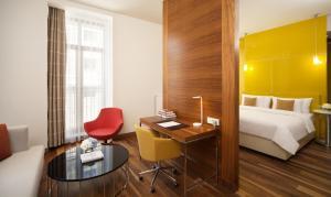 Dolina 960 Hotel, Resorts  Estosadok - big - 12