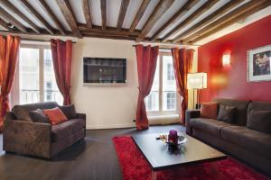 GowithOh Appartement Verneuil