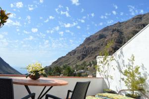 Goyo Gomera Apartments
