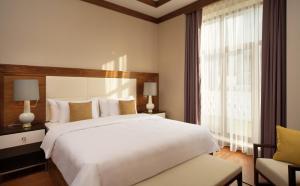 Solis Sochi Suites, Hotel  Estosadok - big - 2