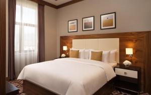 Solis Sochi Suites, Hotel  Estosadok - big - 3
