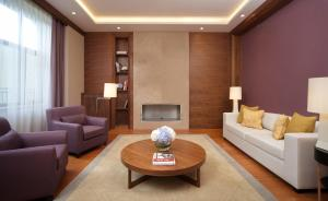 Solis Sochi Suites, Hotel  Estosadok - big - 13