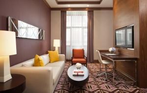 Solis Sochi Suites, Hotel  Estosadok - big - 23
