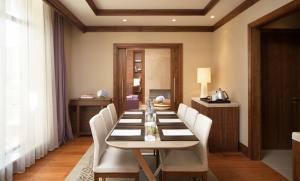 Solis Sochi Suites, Hotel  Estosadok - big - 10