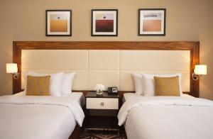 Solis Sochi Suites, Hotel  Estosadok - big - 9