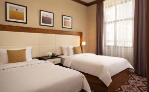 Solis Sochi Suites, Hotel  Estosadok - big - 5