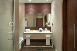 Solis Sochi Suites, Hotel  Estosadok - big - 8