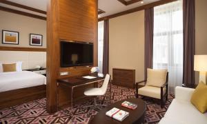 Solis Sochi Suites, Hotel  Estosadok - big - 7