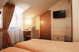 Отель Гончар - фото 3