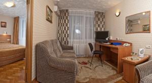 Отель Юбилейная - фото 24