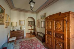 Apartments Florence - Pisana San Frediano