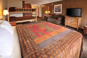 Stoney Creek Hotel and Conference Center - Wausau, Hotel  Rothschild - big - 26