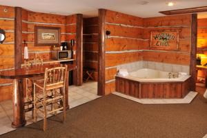 Stoney Creek Hotel and Conference Center - Wausau, Hotel  Rothschild - big - 35