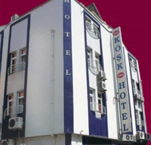 obrázek - Yeni Kosk Esra Hotel