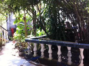 Habitaciones en Casa Punchana, Magánszállások  Iquitos - big - 28