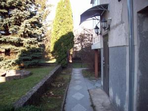 Andriaus Apartamentai, Apartments  Šiauliai - big - 6