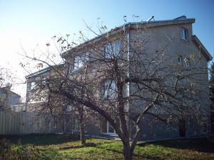 Andriaus Apartamentai, Apartments  Šiauliai - big - 4