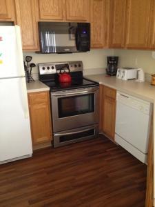 Flexible Pay Vacation Homes, Dovolenkové domy  Kissimmee - big - 11