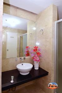 JMM Grand Suites, Aparthotels  Manila - big - 22