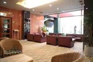 Okido Hotel, Hotel  Tonosho - big - 26
