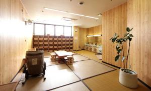 Okido Hotel, Hotel  Tonosho - big - 41