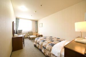 Okido Hotel, Hotel  Tonosho - big - 9