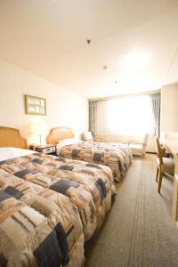 Okido Hotel, Hotel  Tonosho - big - 5