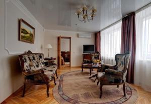 Отель Юбилейная - фото 26