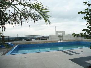 Hotel City Inn Ltd