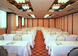 Okido Hotel, Hotel  Tonosho - big - 18