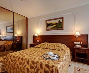 Отель Юбилейная - фото 9